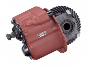 Quality Rebuilt Meritor Differentials.